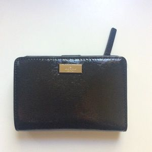 Kate Spade Bixby Place Tellie in Black